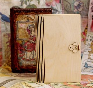 Casket-book