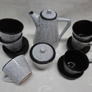 SERVICE COFFEE NOSTALGIA