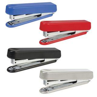 Stapler №10 KW-trio, up to 12 sheets, ergonomic cuts
