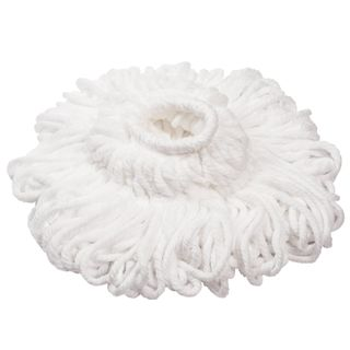 LIMA / MOP attachment for self-squeezing twisting mop 603600, microfiber, 30 cm
