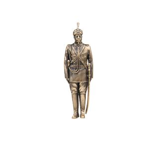 "Figurine ""The Policeman"""