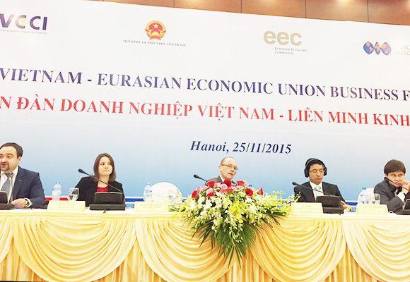 Negócios Vietnam começou a se cadastrar no Portal