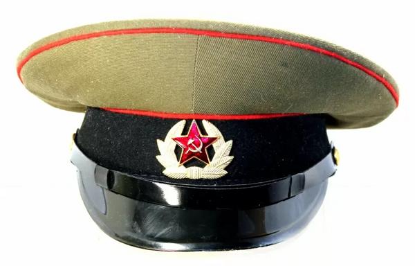 Matryoshka Factory / Border Guard Cap