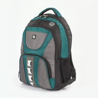 Backpack BRAUBERG for seniors/students/youth Arctic 30 litres 46х34х15 cm