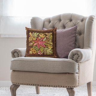 "Cushion ""Rowan"""