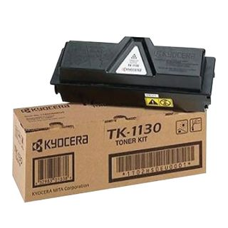 Toner cartridge KYOCERA (TK-1130) FS1030MFP / 1130MFP, original, yield 3000 pages
