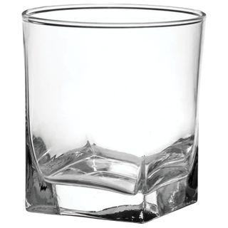 PASABAHCE / Set of glasses for whiskey