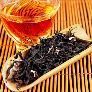 Thé noir Shri Laxmi