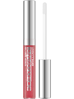 Lip gloss No. 79 series 3d holografic brilliant, Eveline, 9 ml