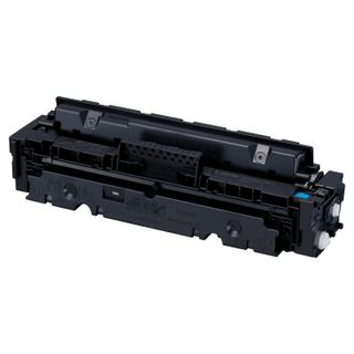 Laser cartridge CANON (046H) i-SENSYS LBP653Cdw / 654Cx / MF732Cdw / 734Cdw, cyan, yield 5000 pages, original
