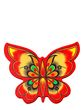Magnet 'Butterfly' - view 1