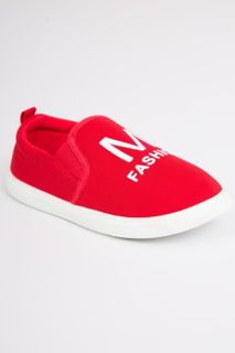 "Sneakers teen, ""M"" Art. 1273"