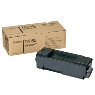 KYOCERA Toner Cartridge (TK-55) FS-1920DN, Original, Yield 15,000 pages