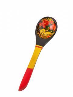 The wooden spoon children's