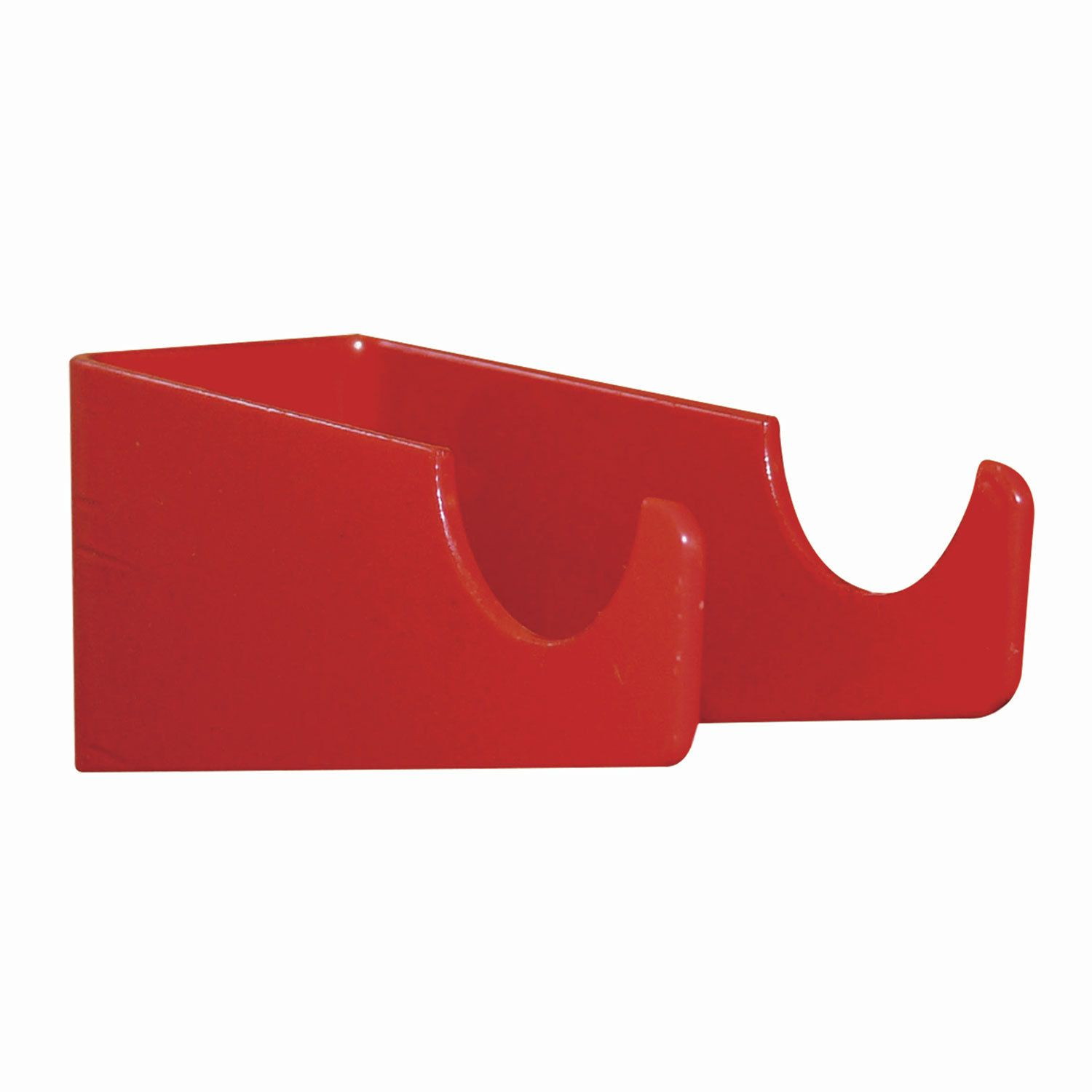 FROST / Wall bracket for portable carbon dioxide fire extinguishers