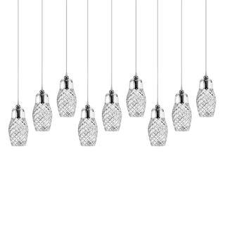 "Lamp ""Matryoshka-9"""