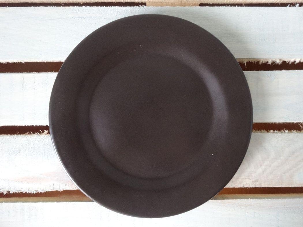 "Horex / Plate ""Carbone"" ristorante 240 mm 6 pcs."