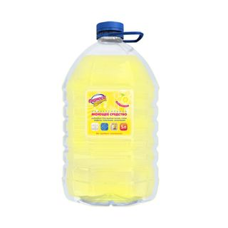 Universal turquoise detergent, 5000 ml