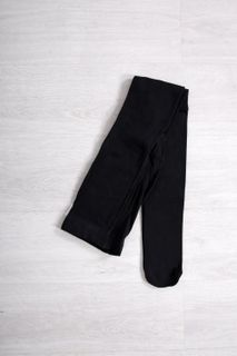 Women's tights with fleece Art. 4189