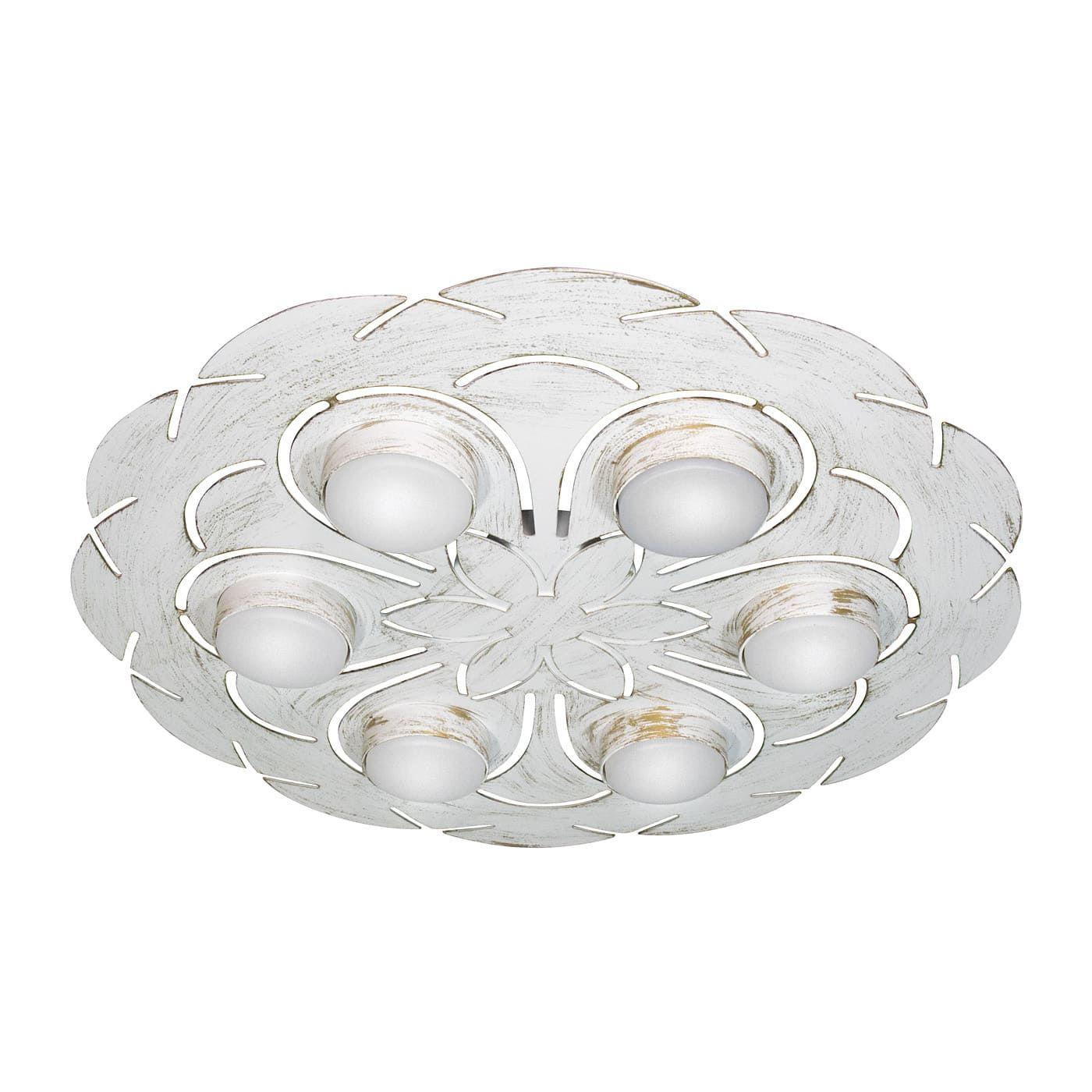 PETRASVET / Ceiling chandelier S2377-6, 6xGX53