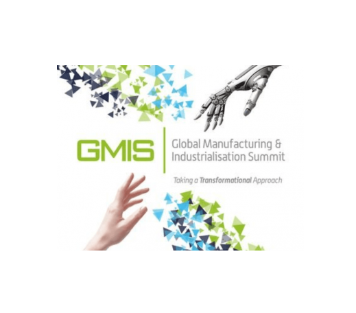 Global Manufacturing and Industrialisation Summit (GMIS-2019)