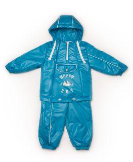 MalekBaby jacket + Bib, Spring-Autumn
