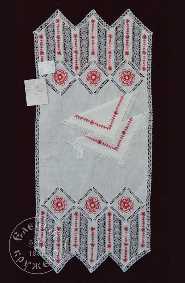 For tea 'Stoleshniki and swipe' С609