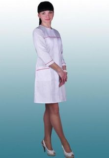 Medical gown №7