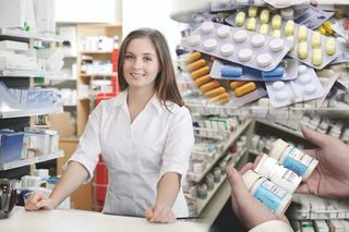 Translation of presentations of pharmaceutical products and pharmaceutical brochures