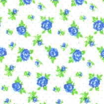 Flannel 198-1P Roses