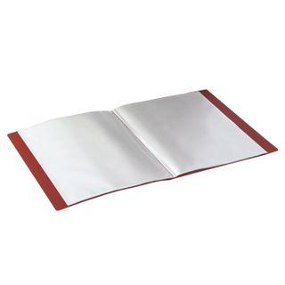 Folder 40 sacks STAFF, red, 0.5 mm