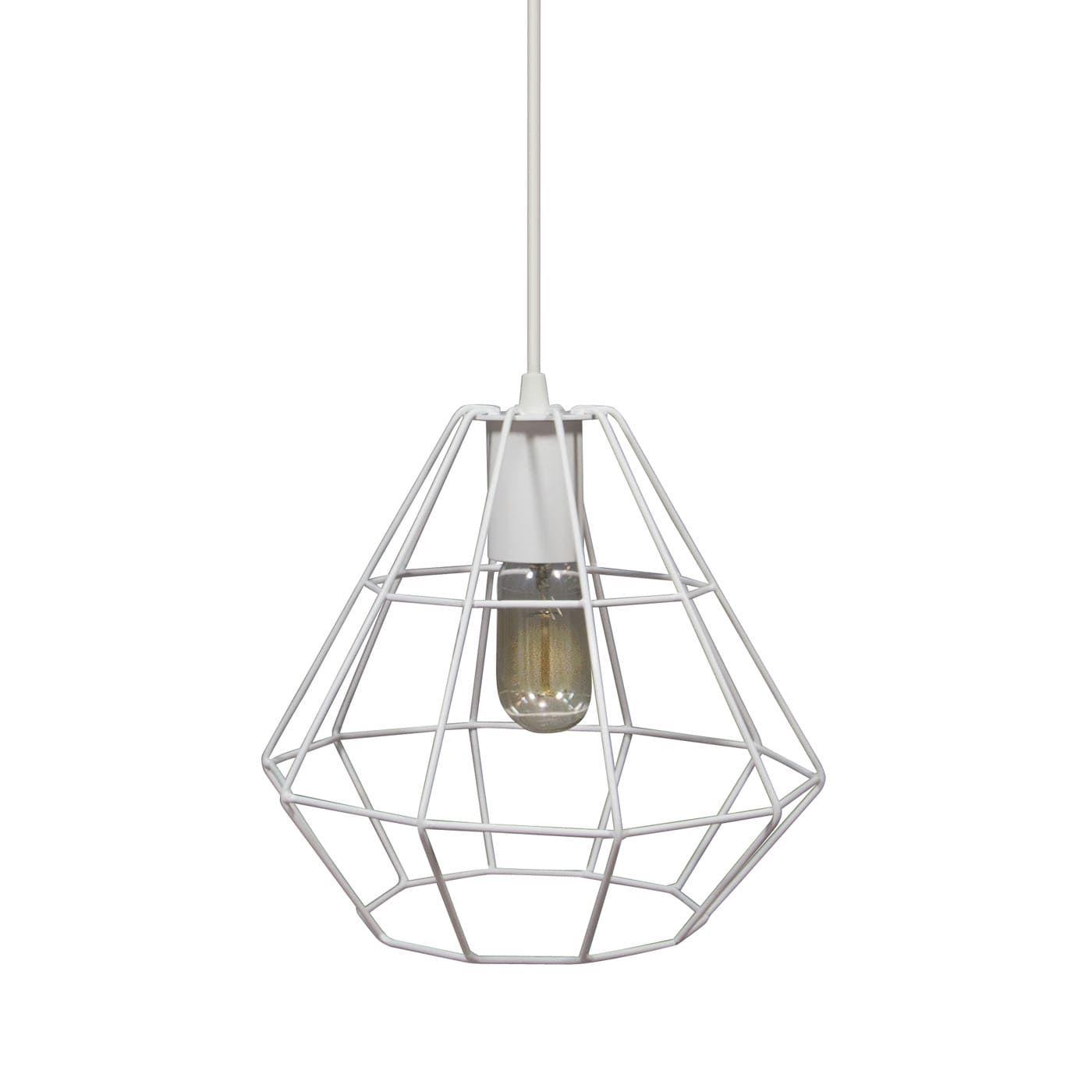 PETRASVET / Suspended chandelier S2383-1, 1xE27 max. 60W