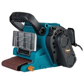 Machine grinding tape, 800 w, 260 meters/min, 76x457 mm tape, BORT BBS-801N