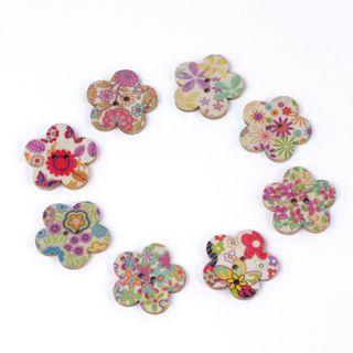 Buttons decorative