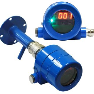 Photo-sensor explosion-proof FDS-03-C-Ex