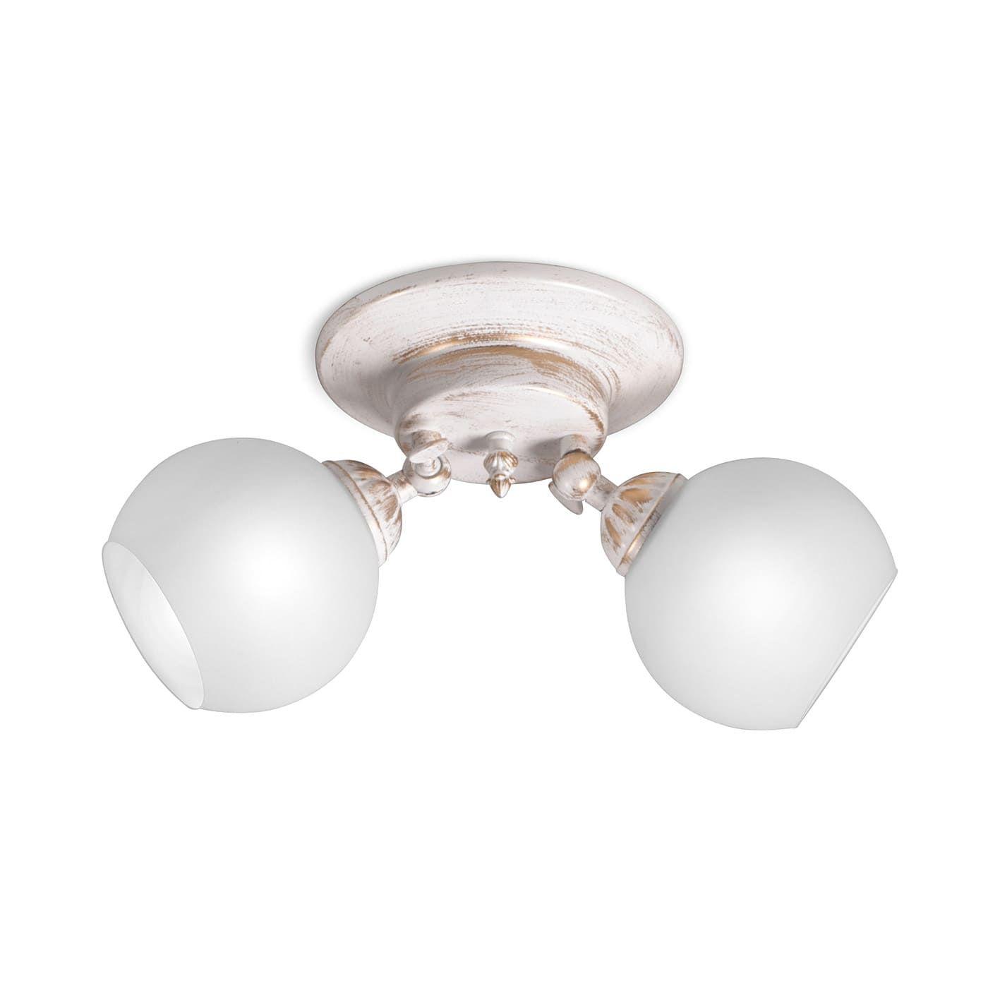 PETRASVET / Ceiling chandelier S2196-2, 2xE27 max. 60W