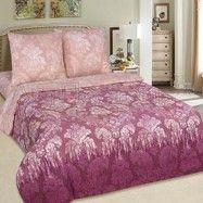 1,5sp bedding set Sangria