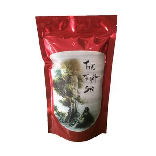 Gold-tip tea