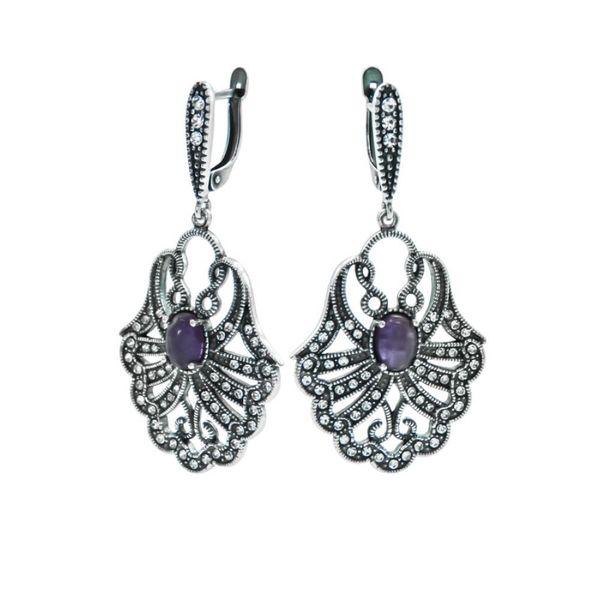 Earrings 30299 'Image'