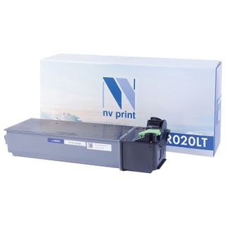 Laser cartridge NV PRINT (NV-AR020LT) for SHARP AR 5516/5520, yield 16000 pages