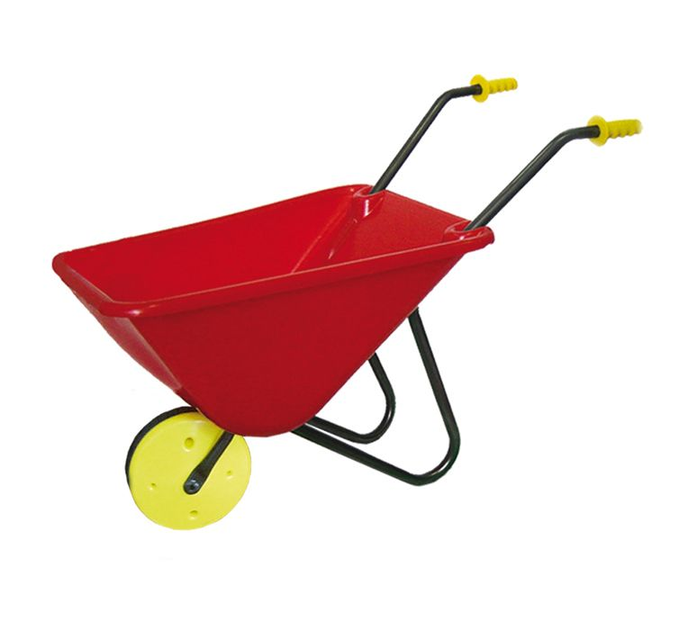Sovtekhstrom / Children's garden trolley