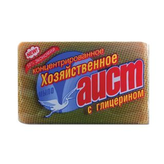 Soap economic 150 g, AIST, with glycerin