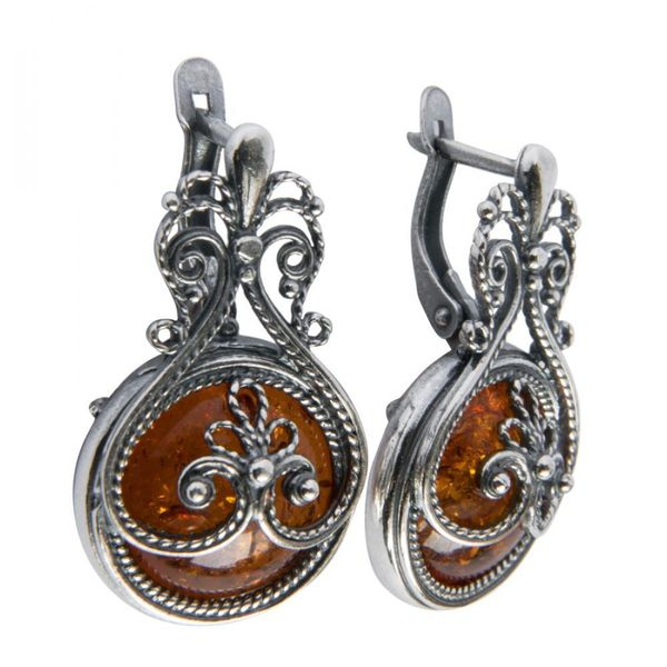 Earrings 30134
