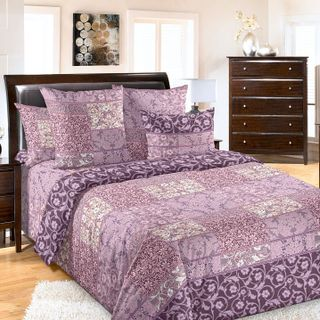 """""""Overture"""" bed linen - percale"""