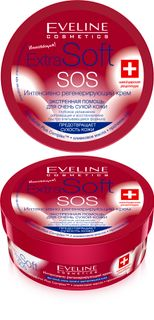 Sos intensely regenerating cream extra soft, Avon, 200 ml