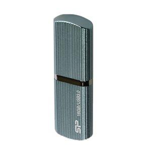 SILICON POWER / Flash disk 16 GB, Marvel M50, USB 3.1, metal case, blue