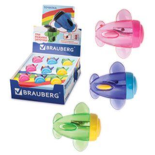 Sharpener BRAUBERG