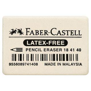 Eraser FABER-CASTELL