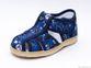 Children's textile shoes - view 6