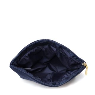 Summer Bird Cosmetic Bag